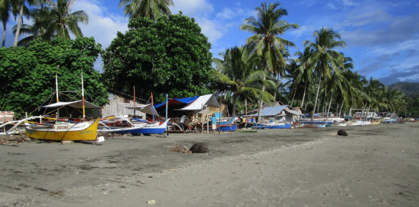 Small-scale fisheries in USAID Oceans' learning site of General Santos City, Philippines - FAME